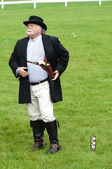 Authentic photo of a Wild West Re-enactor at Buffalo Bill's Wild West Show at Wade House Historic Site, Greenbush, WI 06/04/2016 2:26PM (Craig Walkowicz) Tags: gunfighter western oldwest wildwest ccw buffalobillswildwestshow
