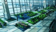 T3U BOARDING LOUNGE (22) (MYW_2507) Tags: airport bandara soetta cgk shia soekarnohatta cengkareng jakarta boardinglounge t3u terminal3 expansion