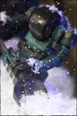 OriToy Acid Rain - Laurel [Worker-Uncle Kunio Ver] (Ed Speir IV) Tags: oritoy skronex acidrain acid rain laurel worker unclekunio uncle war pollution warunderpollution military civilian snow shovel fantasy scifi sciencefiction science last line defense lastlineofdefense kitlau kit lau dio diorama actionfigure action figure toy toys figures version import ice snowing toyphotography figurephotography exclusive mech mecha kunio fiction
