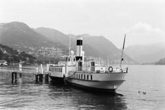 Il Patria (sirio174 (anche su Lomography)) Tags: patria piroscafo battello boat navigazione lario como lagodicomo comolake lake