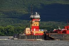 ATB Curtis Reinauer (thetrick113) Tags: reinauertransportationcompanies atb reinauerbarge atbcurtisreinauer tugboatcurtisreinauer curtisreinauer reinauer tugboat river hudsonriver hudsonvalley hudsonrivertugboat sonyslta65v hudsonrivervalley workingvessel vessel water newburghnewyork beaconnewyork orangecountynewyork dutchesscountynewyork hdr summer summer2016 2016 downbound northbound