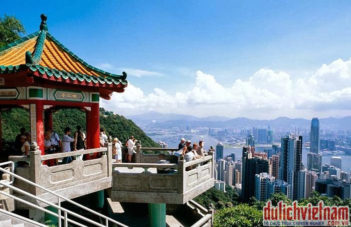 Giảm ngay 3 triệu đồng tour du lịch Hong Kong shopping