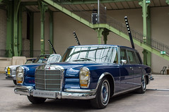 Classic (eLane Cars) Tags: mercedes benz mercedesbenz cars car supercars classic classiccars paris grandpalais grand palais 2016 july bellestoiles