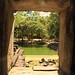 Angkor Wat La puerta hacia el foso