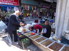 Istanbul street-006 (ashabot) Tags: street people markets cities istanbul citystreets streetscenes peopleoftheworld marketscenes