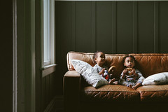 SF Trip 2015 (francis.aldana) Tags: home children cozy twins interior bagels toddlers interiordesign twinboys