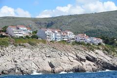 Island Hopping (scuba_dooba) Tags: trip cruise sea islands boat europe south eu croatia east balkans southeast peninsula dubrovnik yugoslavia adriatic balkan elafiti elaphiti elaphites otoci elafitski