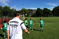 Turnier Arminia Ickern