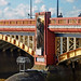 Vauxhall Bridge - Pottery