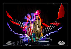 PHOTOCALL LIGHTPAINTING de CHILDREN OF DARKLIGHT en 18 MERCAZOCO (Athalfred DKL) Tags: light espaa lightpainting luz night painting children de navidad long exposure neon nocturnal gijn feria asturias tools led lp nocturna 18 cod con pintura pintar darklight larga herramientas lps flexible exposicin congresos muestras photocall pabelln temtica recinto asitica lpe lightgraff dkl pinturadeluz fotokolo lightpaintingspain herramientaslightpainting frodocall lightphotocall mercazoco