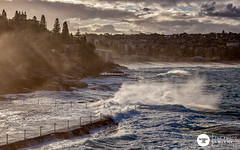 coogee spray (The Photo Smithy) Tags: waves seascapes sydney australia spray coastal coogee