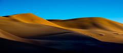Great Sand Dunes Morning (jfusion61) Tags: summer monument sunrise landscape high sand nikon colorado dunes dune great national 70200mm monring d810