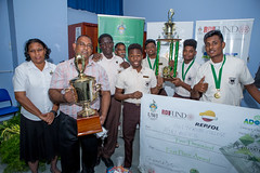 ADOPT Nationals Secondary Schools Competition (The University of the West Indies) Tags: competition secondary schools adopt nationals
