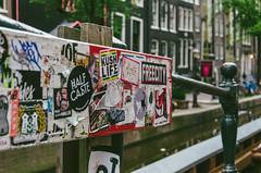 Amsterdam July 2016 (Shane Rounce) Tags: street city travel holland netherlands amsterdam architecture nikon europe photgraphy noordholland d7000 nikond7000
