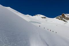 IMG_1833.jpg (blubberli) Tags: allalin sommerferien schnee saastal steigeisen seilschaft schweiz wallis saasalmagell valais ch