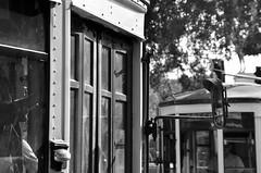 Milano (23) (Pier Romano) Tags: milano citt city milan lombardia metropoli italia italy tram biancoenero blackandwhite monocromo monochrome centro center