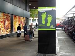 London Euston (stillunusual) Tags: london euston station railwaystation londonstreetphotography streetphotography urban urbanscenery urbanlandscape cityscape ldn england uk travel travelphotography travelphoto travelphotograph 2016