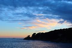 Camí de ronda (Albert T M) Tags: calelladepalafrugell camíderonda capvespre postadesol atardecer sunset baixempordà catalunya