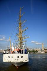 Tall Ship's Race 2016 Mir DST_4495 (larry_antwerp) Tags: mir antwerp antwerpen       port        belgium belgi          schip ship vessel        schelde        tallshipsrace