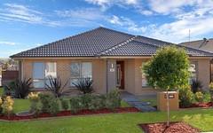 63 Trevor Housley Avenue, Bungarribee NSW