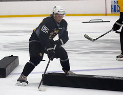 Oskar Steen (Odie M) Tags: boston wilmington ristucciamemorialarena bostonbruins developmentcamp rookies 2016developmentcamp nhl hockey icehockey teamsport sport oskarsteen