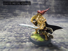 Stormcast in Black and Gold Part 2