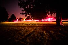 Light Trail (danwilson10) Tags: a6300 16mm prime night nighttime lightroom