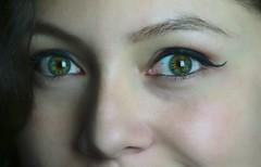Catchy eyes (HSOBERON) Tags: beauty brighteyes catchyeyes closeup endor endorinc eyes face hernansoberon hsoberon norebos ojos ojosbrillantes ojosclaros portrait retrato soberon
