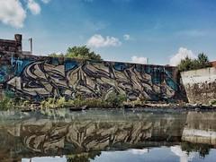 (o texano) Tags: mfk paser graffiti tennessee memphis