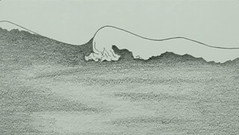 Schermafbeelding 2013-03-27 om 11.17.19 (Wout van Mullem) Tags: wave waves beach horizon drawing pencil animation sequence