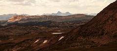 Pilot and Index Peaks (Kim Tashjian) Tags: beartoothhighway pilotpeak pilotandindexpeaks absarokarange mountains peaks lakes wyoming