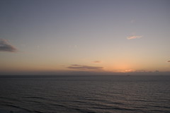 Sunrise Over The Atlantic (Flowers Galore) Tags: sunrise atlanticocean oceanview