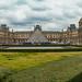 Louvre Paris Panorama
