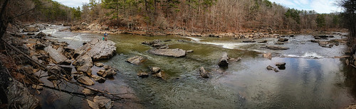 Sweetwater Creek