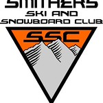 Smithers Ski and Snowboard Club logo