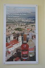 Antigua fbrica de ron Bacard,  Santiago de Cuba (heraldeixample) Tags: heraldeixample cuba gent people gente pueblo popular rom rum ron bacard
