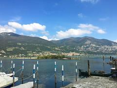 (Paolo Cozzarizza) Tags: italia lombardia brescia iseo acqua lago lungolago panorama molo imbarcazione