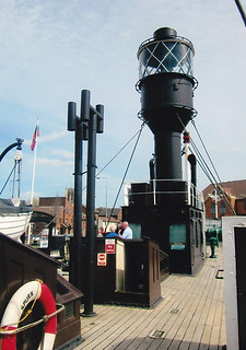 Apr 2013 Spurn Lightship, Hull 02