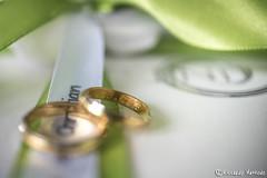 Erica e Christian - Maggio 2015 (riccardomaffiodo) Tags: wedding macro nikon marriage rings d750 40 28 40mm f28 matrimonio anelli