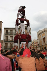 "Trobada de Muixerangues i Castells, • <a style=""font-size:0.8em;"" href=""http://www.flickr.com/photos/31274934@N02/18392157165/"" target=""_blank"">View on Flickr</a>"