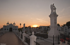 Cementerio de Mompox (Nataliagoca) Tags: trip travel colombia turismo cartagena caribe patrimonio mompox ciudadantigua