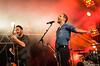 Les yeux de la tête (larbinos) Tags: music france grenoble concert pentax juillet groupe musique k5 2016 isère cabaretfrappé lesyeuxdelatête albinfrançon