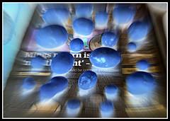 008   Something strange (Ant's little picture palace) Tags: blue strange potatoes alien odd spuds baked