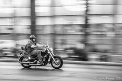 -20160721ODC7 (Laurie2123) Tags: 52weeksof2016 motorcycle panning bnw las vegas blackandwhite motion blur cmwd cmwdblackandwhite