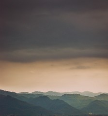 Margalla hills - Islamabad (WaleedAhmed) Tags: margallahills hills margalla islamabad waleedahmedusmani clouds rain