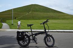 Sapporo Moere-numa Park (T&W.Eager) Tags: bicycle sapporo hokkaido sigma  foldingbike merrill foveon pottering dp2 ternbicycles dp2m dp2merrill ternverge ternbicycle potteringhokkaido