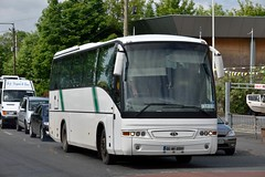00MH10914 (Irishbuses) Tags: ivecoeurorider beulas osullivan irishcoaches x644gju