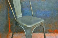 DSC_1600g corel ImpPaint3x Gouache Cloner (JanGeisen) Tags: chair photograph digitalmanipulation jangeisen