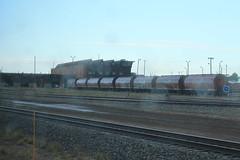 IMG_2754 (Locoponcho) Tags: canada cn train rail railway via viarail westbound cnr canadiannational traintrip cnrail thecanadian train1 ccmf