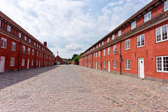 Kastellet Barracks (sabrandt) Tags: copenhagen denmark europe barracks kastellet